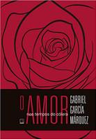 O amor nos tempos do cólera (edição capa dura) (Português)