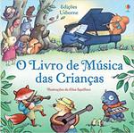 O livro de música das crianças (Português)