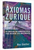 Os axiomas de Zurique (Português)