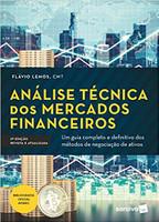 Análise Técnica dos Mercados Financeiros (Português)