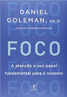 Foco - Daniel Goleman (Português)