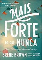 Mais forte do que nunca (Português)