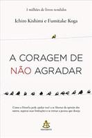 A coragem de não agradar (Português)