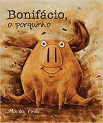 O porquinho Bonifácio (Português)