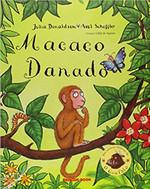 Macaco Danado (Português)