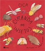 Ciranda dos Insetos (Português)