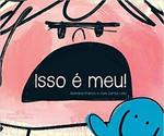 Isso é meu! (Português)