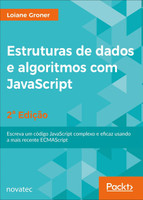 Estruturas De Dados E Algoritmos Com Javascript