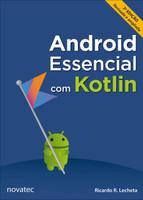 Android Essencial com Kotlin (Português)
