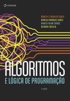 Algoritmos E Lógica Da Programação (Português)