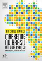 Marketing no Brasil. Um Guia Prático Brand Equity, Mídia e Estatísticas (Português)
