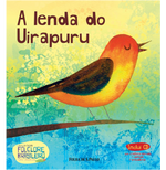 A lenda do Uirapuru (Vol. 21)