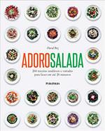 Adoro Salada (Português)