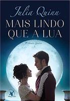 Mais lindo que a lua (Português)