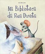 Na biblioteca da rua direita (Português)