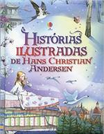Histórias ilustradas de Hans Christian Andersen (Português)
