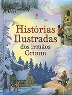 Histórias ilustradas dos Irmãos Grimm (Português)