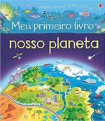 Nosso planeta : Meu primeiro livro (Português)