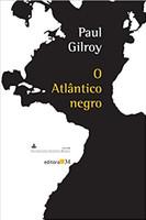 O Atlântico negro (Português)