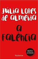 A Falencia - Coleção Biblioteca Luso-Brasileira (Português)