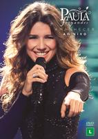 Paula Fernandes - Amanhecer - ao Vivo - DVD