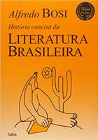 História Concisa da Literatura Brasileira (Português)