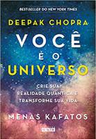 Você é o universo: Crie sua realidade quântica e transforme sua vida (Português)