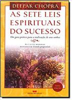 As sete leis espirituais do sucesso (Português)