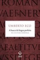 A Busca da Língua Perfeita na Cultura Europeia (Português)