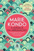A mágica da arrumação (Português)