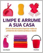 Limpe e Arrume a Sua Casa (Português)