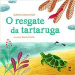 O Resgate da Tartaruga (Português)