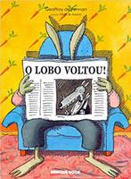 O Lobo Voltou! (Português)