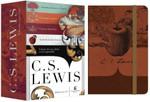 Box - C. S. Lewis - 5 Volumes + Caderno