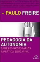 Pedagogia da autonomia (Português)