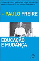 Educação e mudança (Português)