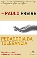 Pedagogia da tolerância (Português)