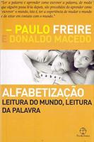 Alfabetização: leitura do mundo, leitura da palavra: Leitura do mundo, leitura da palavra (Português)