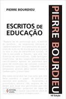 Escritos de educação (Português)
