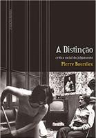 A distinção: Crítica social do julgamento (Português)