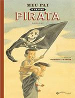 Meu pai, o grande pirata (Português)