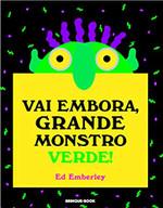 Vai Embora, Grande Monstro Verde! (Português)