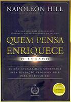 Quem Pensa Enriquece. O Legado (Português)