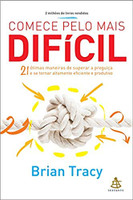 Comece pelo mais difícil (Português)