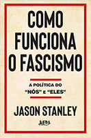 """Como funciona o fascismo: A política do """"nós"""" e """"eles"""" (Português)"""