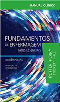 Manual Clínico Fundamentos de Enfermagem: Fatos Essenciais (Português)
