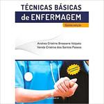 Técnicas Básicas de Enfermagem (Português)