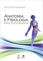 Anatomia e Fisiologia para Enfermagem (Português)