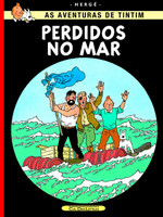 Perdidos no mar (Português)