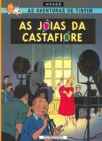 As jóias da Castafiore (Português)